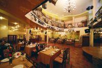 Велес ресторан