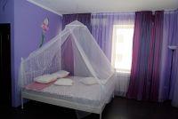 Тропикана гостиница