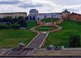 Гостиницы Н. Новгорода